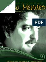 Revista Chico Mendes