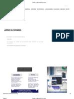 TIVENCA Ingenieros Consultores - DOCUMENTACIÓN DE PROYECTOS