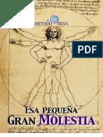 Reporte Esa Molestia 2013