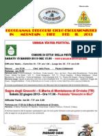 Programma Percorsi 2013 Ok