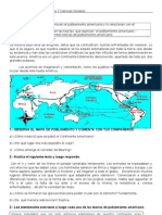 Guía De Aprendizaje Teorias de poblamiento
