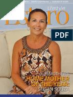 Estero Lifestyle Magazine May 2013