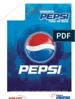 Projeto Circuito Baiano Pepsi-cola
