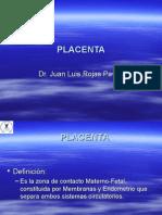 39 Placenta