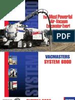 System 6000 Brochure