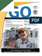 Longmont Senior Services GO Catalog, Summer 2013