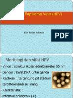 Human Papilloma Virus (HPV)(PSPD)