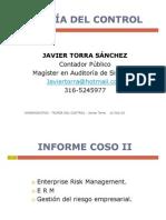 Informe Coso II