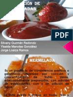 ELABORACIÓN  DE MERMELADAS (1)