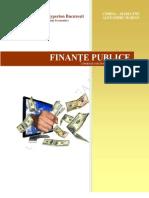 Finante Publice II Ai