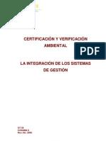 Auditoria Sistemas Gestión Ambiental