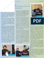 MDPC Second Family Article