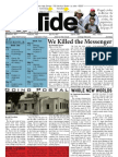 Hi-Tide Issue 7, May 2013