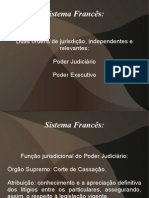 Sist Jurisdicional Frances