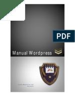 Manual Wordpress Usuario