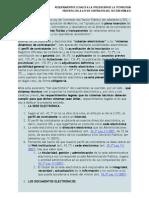 Requerimientos Legales Tecnologia Prevista LCSP