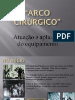 Arco Cirurgico
