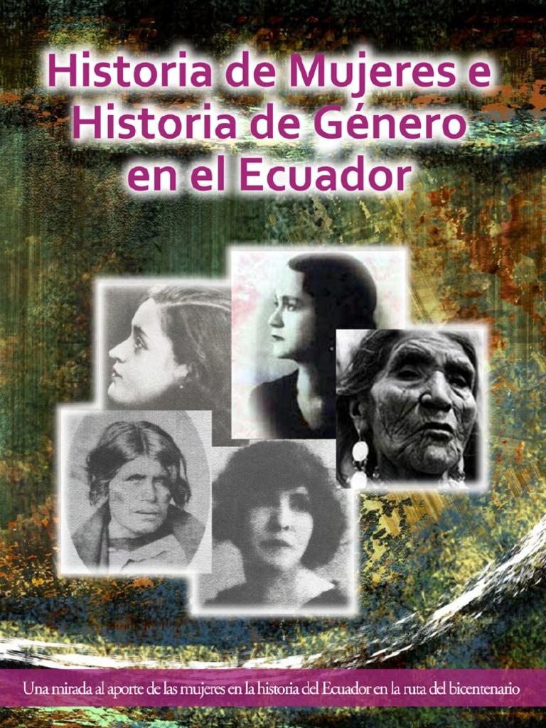 Libro Historia Mujeres Ecuador Web c8628619e24