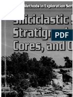Siliciclastic Sequence Stratigraphy in Well Logs, Cores and Outcrops