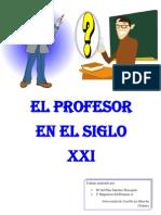 Profesor S.xxi