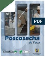 06 Poscosecha Yuca DEXTRINA