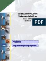04 - Sistemas de hélices aula