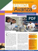 Farmacia Avanza