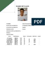 Lista 18 European Fifpro