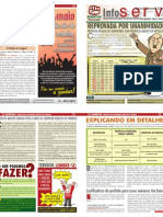 Jornal Especial Campanha Salarial