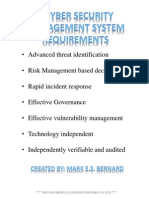 7cybersecuritymanagementsystemmustrequirementsv01r1draft-130208144534-phpapp01
