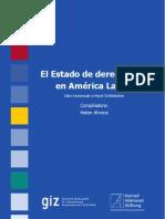 Estado de Derecho en América Latina