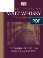 Michael Jackson - Malt Whisky Companion
