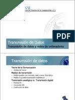 3 Data Transmission