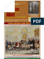 REVISTA INTERNACIONAL HIRAM ABIFF Nº 142