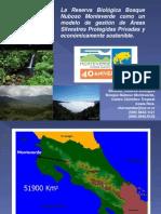 Apuesta territorial por la conservación en Monteverde (Costa Rica)
