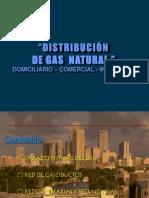 Presentacion Gas Ypfb Cochabamba