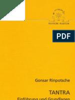 80626570 Gonsar Rinpotsche Tantra