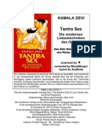23259033 Tantra Sex Die Modernen Liebestechniken Des Ostens