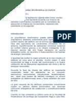 Viviendas bioclimáticas en Galicia