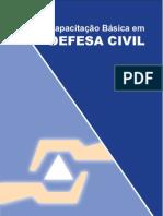 Livro Defesa Civil Completo