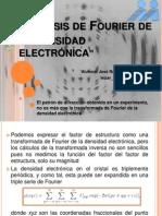 Síntesis de Fourier