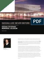 Nassau Coliseum, Forest City Ratner/Nassau Events Center Proposal, May 2013