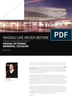 Nassau Coliseum, Forest City Ratner/Nassau Events Center Proposal, May 2013
