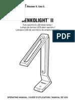 KenkoLight II (EN/FR/SP)