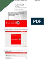 Instalando o Oracle 11g No Linux