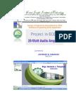 ECE 4 Documentation (10 W Amplifier)