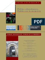 dossier pobles valencià