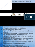MODO DE PRODUÇÂO CAPITALISTA 2° ANO