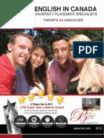 ILAC General Brochure English