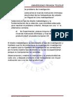 DISEÑO METODOLOGICO 3er trab